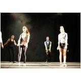 Como encontrar Aulas dança na Cidade Nitro Operária