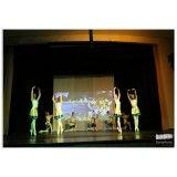 Como fazer Aulas de danças de salão na Vila Guilhermina