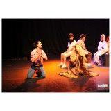 Curso de teatro com DRT preços na Vila Paraguaçu