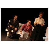 Curso técnico de teatro onde encontrar na Vila Prima