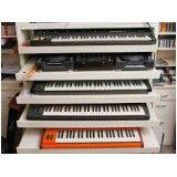 Escola de música na Vila Nova Savoia