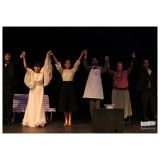 Escolas de teatro onde encontrar na Vila Monte Santo