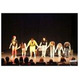 Escolas de teatro valor da aula na Vila São Francisco
