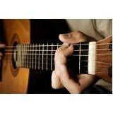 Onde achar Aulas de violão para iniciante na Vila Chavantes