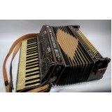Onde achar uma Aula de acordeon para iniciante na Vila Invernada