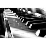 Onde achar uma Aula para iniciante de teclado no Jardim Elba