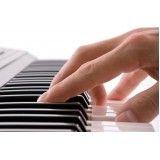 Onde achar uma Aula teclado iniciante na Vila Suiça
