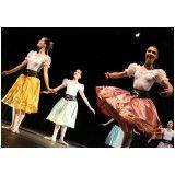 Onde encontrar Aula de danças no Parque do Carmo