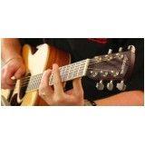 Onde encontrar Aulas de violão para iniciante no Jardim São João