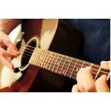 Onde encontrar uma Aula de violão avançada na Vila Odete
