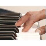 Onde encontrar uma Aula teclado iniciante no Jardim Elba