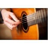 Onde fazer Aulas de violão para iniciante no Jardim Valquiria