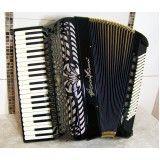 Onde fazer uma Aula de acordeon para iniciantes na Barreira Grande