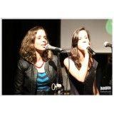 Onde fazer uma Aula de canto lírico na Vila Brasil