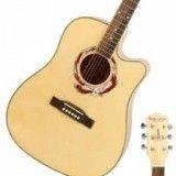 Onde tem Aula de violão particular barata no Jardim Adutora