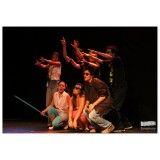 Onde tem uma Escola de teatro na Vila Amadeu