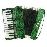 Preço aula de acordeon na Vila União