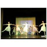 Preço Aulas de danças de salão no Conjunto Esmeralda