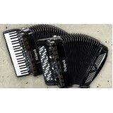 Preço de Aula de acordeon para iniciantes na Vila Laís