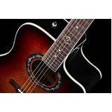 Preço de Aulas avançadas de violão na Vila Monte Santo