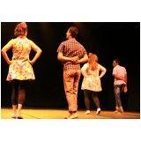Preço de Aulas de dança para crianças na Vila Beatriz