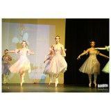 Preço de Aulas de danças de salão na Vila Robertina