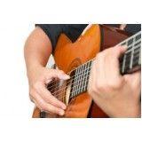 Preço de Aulas de violão iniciante na Vila Aparecida