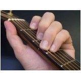 Preço de Aulas de violão para iniciante na Vila Nhocune