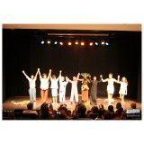 Preço de Curso de teatro com DRT na Cidade Popular