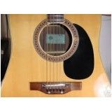 Preço de uma Aula de violão para crianças na Cidade São Mateus