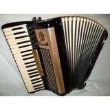 Preço para fazer Aula de acordeon para iniciantes na Vila Prima