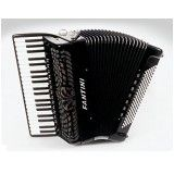 Preço para fazer Aulas de acordeon para iniciantes na Vila Melo
