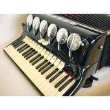 Preço para fazer uma Aula de acordeon para iniciante em Catumbi