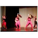 Preços Aulas de dança jazz na Vila Araci