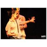Preços Aulas de teatro infantil na Vila Rufino