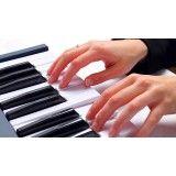 Preços Aulas de teclado iniciante na Vila Beatriz