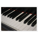Preços de Aula para iniciantes de teclado na Vila Campanela