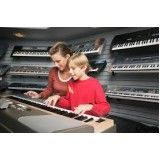 Preços de Aulas para iniciantes de teclado no Jardim Soraia