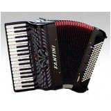Preços para fazer Aulas de acordeon para iniciantes no Jardim Santo Elias