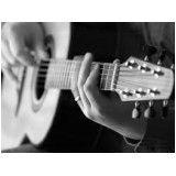 Qual o preço de Aula violão no Jardim Meliunas
