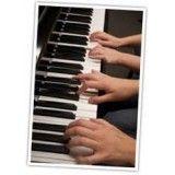 Qual o preço de Aulas teclado iniciante na Vila Simone