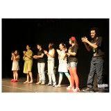 Qual o preço de Curso de teatro com DRT no Jardim Brasília