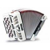 Qual o preço de uma Aula de acordeon para iniciante na Vila Bertioga