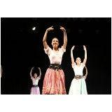 Qual o valor de Aula de danças na Vila Londrina