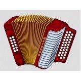 Qual o valor para fazer Aula de acordeon para iniciante no Jardim Catarina