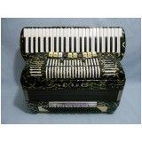 Qual preço Aulas de acordeon para iniciantes no Parque do Carmo