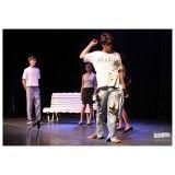 Qual preço Aulas de teatro infantil na Vila Santa Eulalia