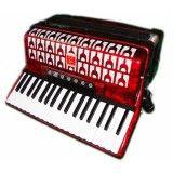 Qual preço para fazer Aula de acordeon para iniciante na Vila Santa Cruz