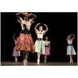 Qual valor de Aula de danças na Vila Santo Estéfano