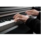 Qual valor de Aula de teclado iniciantes no Jardim Tango